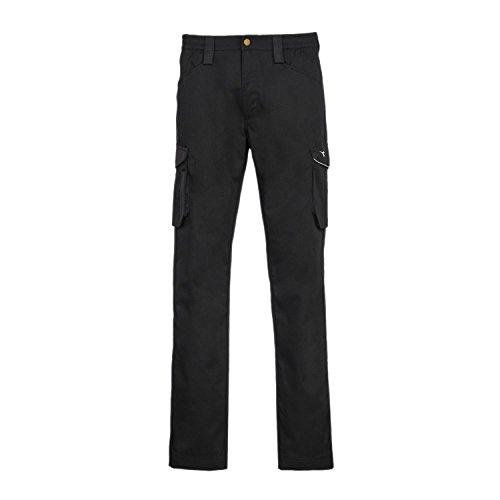 Utility Diadora - Pantalone da Lavoro Staff ISO 13688:2013 per Uomo (EU L)