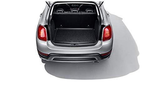 VASCA BAULE FIAT 500X IN GOMMA PROTEZIONE BAGAGLIAIO ORIGINALE 50927542