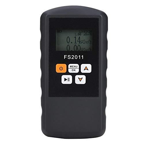 Rilevatore di radiazioni, rilevatore di radiazioni FS2011 β γ Alarm Rilevatore radioattivo del misuratore di portata nucleare per raggio gamma utilizzato in ambiente di fabbrica
