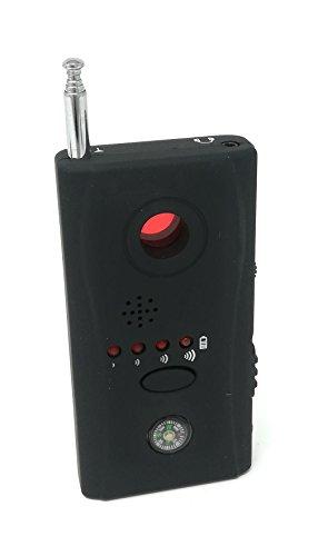 Rilevatore Di Microspie Cimici E Telecamere Infrarossi Ad Onde Elettromagnetiche
