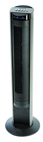 Honeywell HO-5500RE4 Ventilatore a Torre, 40W, 52 dB