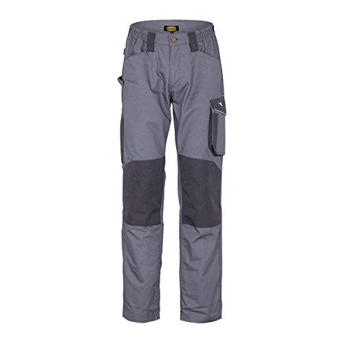 Utility Diadora - Pantalone da Lavoro Rock ISO 13688:2013 per Uomo (EU XL)
