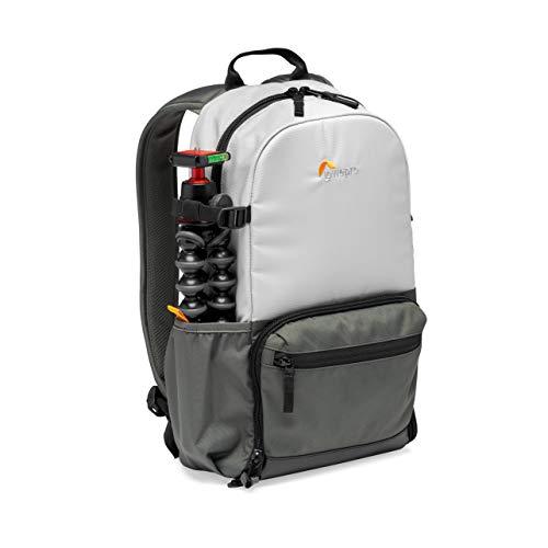 Lowepro LP37234-PWW Truckee BP 150 LX Zaino per Outdoor, per Tablet 10�, per DSLR/Mirrorless Compatte, Sony, Canon, Nikon, con 2° Obiettivo, Gimbal, Drone
