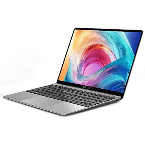 Pc portatile 14 Pollici TECLAST F7S Computer Portatile Intel Celeron N3350,128 GB SSD, 8 GB RAM, 4K, 1920 x 1080, Windows 10 Grigio