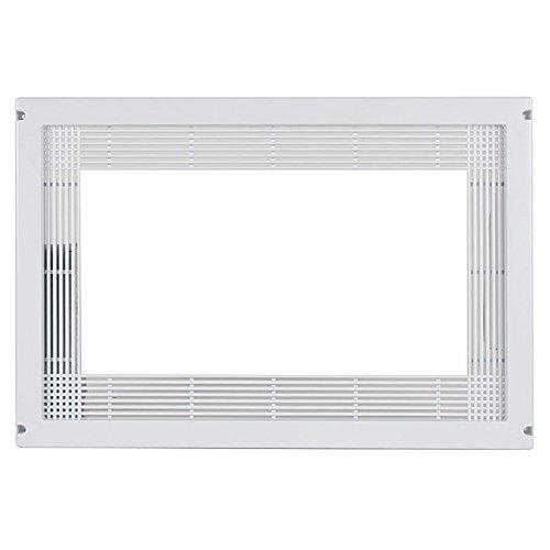 578Y10 al microonde-quadro, 60 x 40 cm, bianco