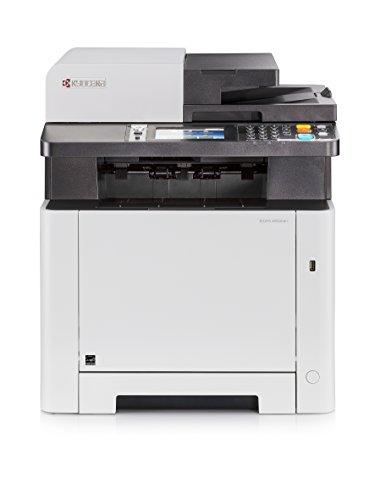 Kyocera Ecosys M5526cdn Stampante Laser Multifunzione: Stampa, Fotocopia, Scanner, Fax. Mobile Print via Smartphone