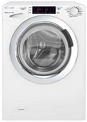 lavatrice Candy GVF1412TWHC/1-01