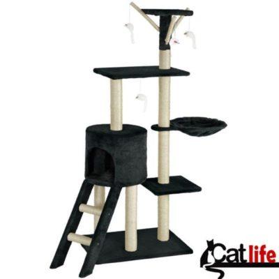 Consigli alberi tiragraffi per gatti