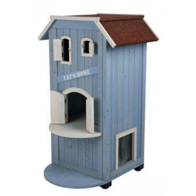 Migliori casette da esterno per gatti: guida all' acquisto e offerte