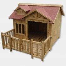 Migliori casette per cani: guida all' acquisto e offerte