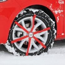 Catene  neve 205 55 r17: scegli la migliore! Marzo 2019