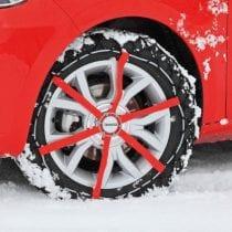 Catene da neve michelin: miglior prezzo novembre 2018