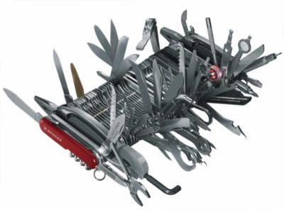 Offerte coltellisvizzeri