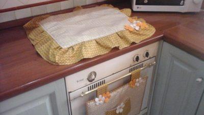 Offerte copri fornelli cucina