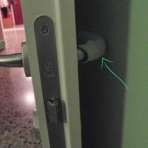 Migliori copri maniglia porta
