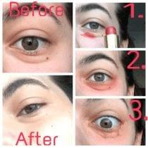 Classifica migliori copri occhiaie