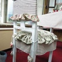 I 5 migliori copri sedie cucina