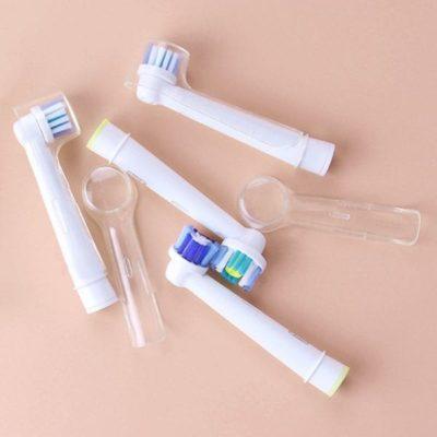 Miglior copri spazzolino elettrico oral b