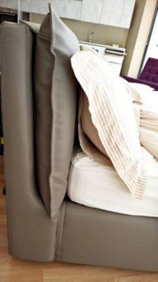 Ikea Federe Cuscini Letto.I 5 Migliori Copri Testata Letto Matrimoniale Offerte