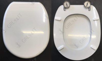 Miglior copri wc dolomite