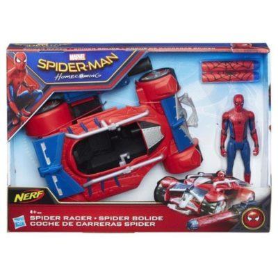 Sconti giocattolo con spiderman