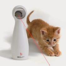 Migliori giochi laser per gatti: classifica e offerte