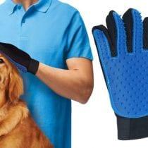 Migliori guanti per cani: classifica e offerte