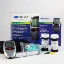 Il miglior misuratore del colesterolo: recensioni, offerte, scegli il migliore!