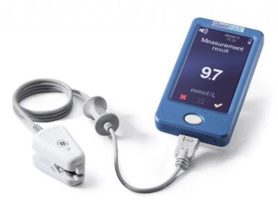 Miglior misuratore di glicemia senza puntura