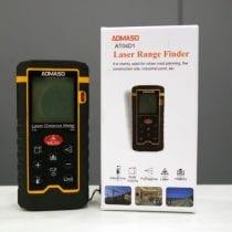 Miglior misuratore laser portatile: recensioni, offerte, classifica