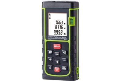 Miglior misuratore laser