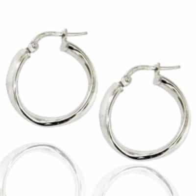 Offerte orecchini a cerchio