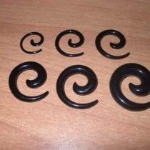 Orecchini a spirale: classifica