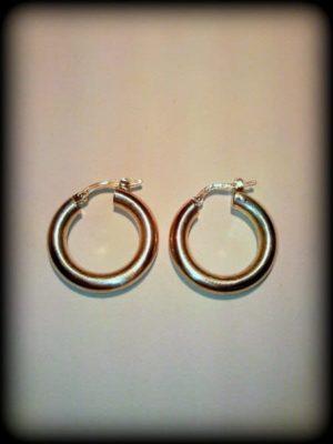 Offerte orecchini anello