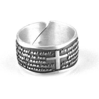Orecchini con anello uomo: scegli il migliore