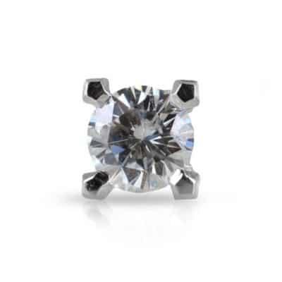 Miglior orecchini da uomo con diamante