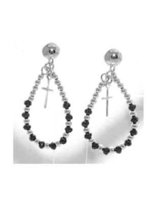Miglior orecchini donna argento 925