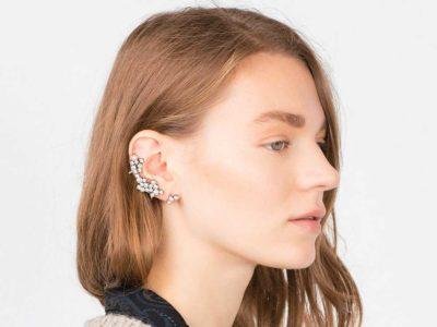 Offerte orecchini ear cuff