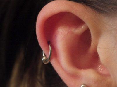 Offerte orecchini helix