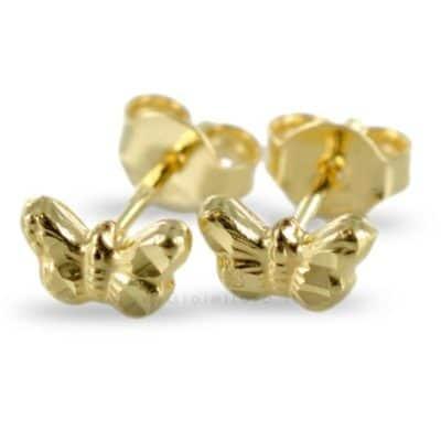 Miglior orecchini in oro