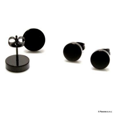 Offerte orecchini neri