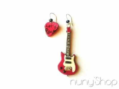 Offerte orecchini rock