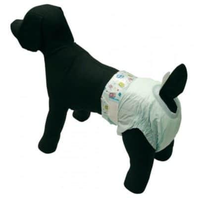 Sconti pannolini per cani