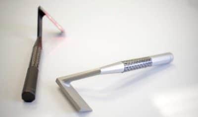 rasoio laser