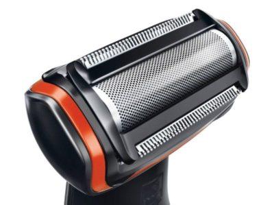 rasoio per capelli elettrico