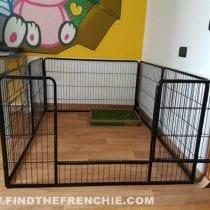 Migliori recinto da interno per cani: guida all' acquisto e offerte