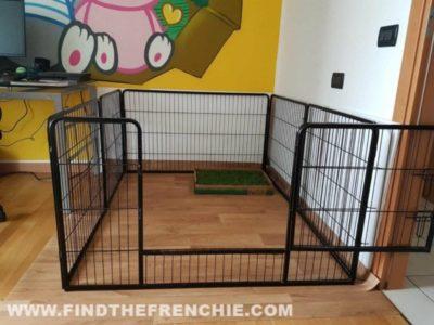 Sconti recinto da interno per cani