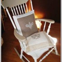 Classifica migliori sedie a dondolo per allattamento: scegli la migliore