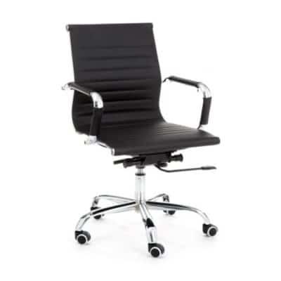 Sedia da ufficio a rotelle