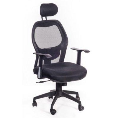 Sedia da ufficio ergonomica